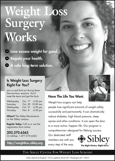 Center For Weight Loss Surgery Thought Possibility